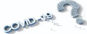 Preguntas Frecuentes COVID 19