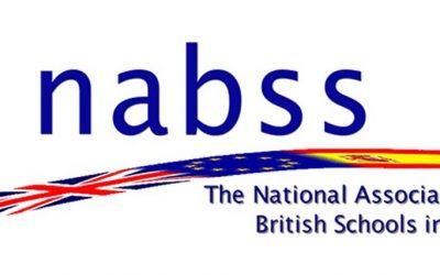 Ponencia sobre Data Protection en la convención anual de Colegios Britanicos